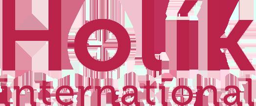 holik logo